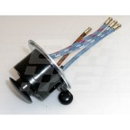 Image for HORN PUSH/DIP SWITCH T TYPE
