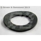 Image for WIPER W/BOX RUBBER GSKT BGT
