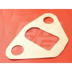 Image for GASKET F/PUMP BLANKING PLATE