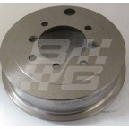 Image for BRAKE DRUM MIDGET