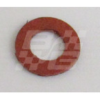 Image for Fibre washer oil gauge