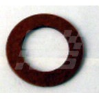 Image for WASHER FIBRE 3/8 ID