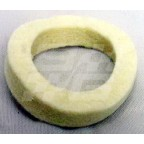 Image for Felt crank front seal MGA