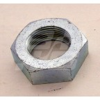 Image for LOCK NUT BRAKE & CLUTCH HOSE