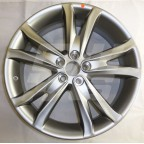 Image for MG6 TSE 18 inch alloy wheel