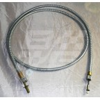 Image for SPEEDO CABLE LHD TD