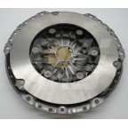 Image for Cover assembly clutch housing MG6 Diesel