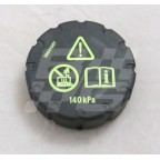 Image for Expansion Tank Radiator Cap MG6