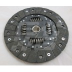 Image for Clutch Plate MG6 Petrol
