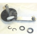 Image for GEAR WIPER MOTOR MGB GT