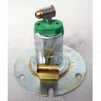 Image for BULB HOLDER 1600 MGA IND.LAMP
