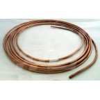 Image for Copper pipe1/4 per meter