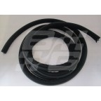 Image for DOOR SEAL BLACK MGA COUPE-111 INCH