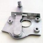 Image for LOCK ASSY BONNET MGB MID