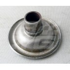Image for CUP BONNET LOCK MGB MIDGET