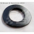 Image for WHEEL BOX RUBBER WASHERS