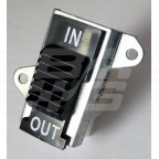 Image for OVERDRIVE SWITCH ON LEVER B