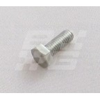 Image for Stainless Steel HEX SCREW 3/16 INCH UNF x 0.5 INCH
