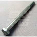 Image for FRONT PLATE BOLT