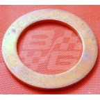 Image for GASKET OIL VALVE MGB V8