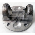 Image for FLANGE YOKE PROPSHAFT