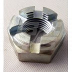 Image for NUT FOR PINION FLANGE BSF TA-C