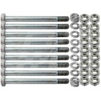 Image for TATB& TC Axle to spring bolt kit (8)