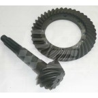 Image for 4.3 CROWN WHEEL & PINION 10/43 Banjo