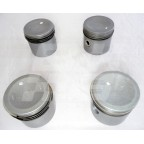 Image for PISTONS LC MGB STD