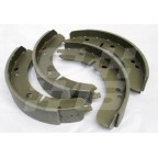 Image for BRAKE SHOE SET MGA