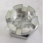 Image for HALFSHAFT NUT 7/8 INCH BSF TD-TF