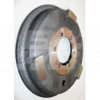 Image for BRAKE DRUM FOR W/WHEELS TD-TF