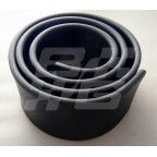 Image for FUEL TANK STRAP RUBBER T TYPE