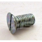 Image for SCREW CSK BRAKE DRUM TA-TC