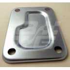 Image for END PLATE CYLINDER HEAD