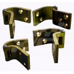 Image for DOOR HINGE SET TD-TF