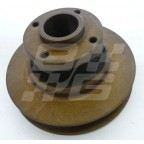 Image for PULLEY WATER PUMP XPAG/XPEG