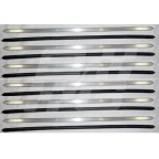Image for RUNNING BOARD STRIP SET TA