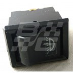 Image for INTERIOR LAMP SWITCH R/B MGB