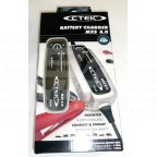 Image for CTEK Battery Charger 8 Step