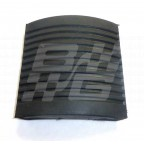 Image for RUBBER PAD AUTO MGB MGC