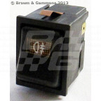 Image for SWITCH FOG LAMP MGB