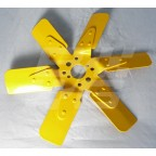 Image for COOLING FAN METAL 6 BLADE MGA