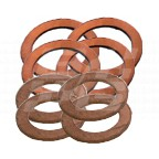Image for COPPER WASHER SET (8)