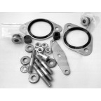 Image for WEBER DCOE LINKAGE KIT