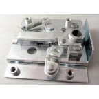 Image for DOOR LATCH ASSY. MGA RDST RH