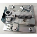 Image for DOOR LATCH ASSY. MGA RDST LH