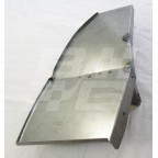 Image for R/REAR WING SPL/PANEL LH MGA