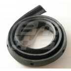 Image for FRONT RH SPLASH PNL SEAL-OE