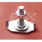 Image for STUD PLATE TRIM ROLL TO BODY